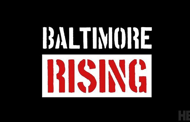 'Baltimore Rising' Documentary Inspired By Freddie Gray