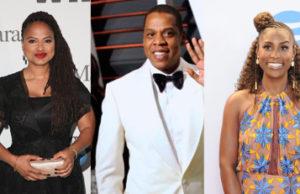 Ava Duvernay, Issa Rae, Jay-Z Up For An NAACP Image Award