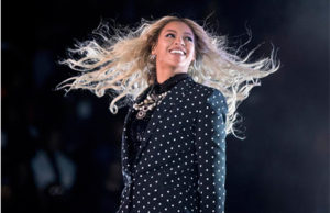 Beyonce & Blue Ivy Drop 'Mi Gente' Remix For Disaster Relief