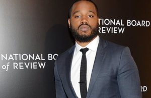 Director Ryan Coogler Says Men Should Be Allies To Women