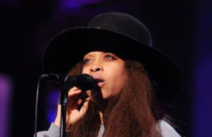 Erykah Badu Back To Host 2017 Soul Train Awards