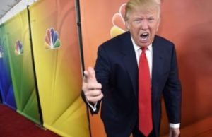 Ex- 'Apprentice' Producer Confirms Trump Made Racist Remarks BTS