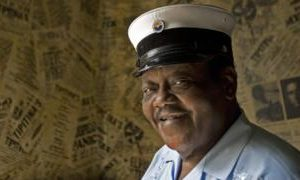 Fats Domino: Rock and roll legend dies aged 89