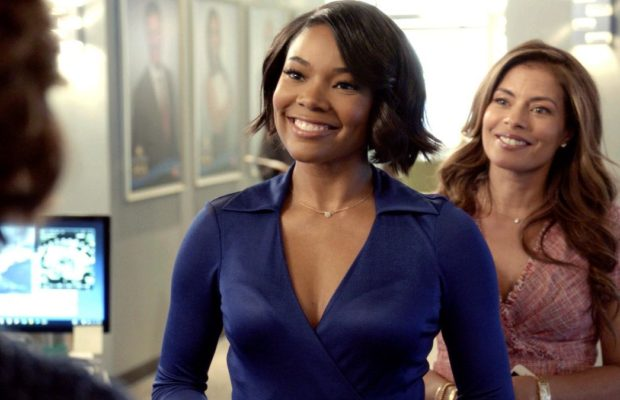 Gabrielle Union Responds To 'Being Mary Jane' Show End