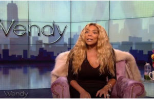 Is Wendy Williams Lying About 'Cheating' Husband & 'Rival' Angie Martinez?