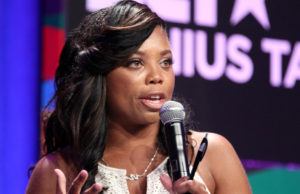 Jemele Hill: 'I Deserved The Suspension'