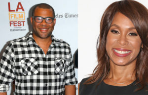 Jordan Peele & ABC's Channing Dungey To Receive AAFCA Honors