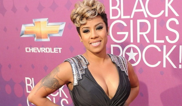 Keyshia Cole Talks Co-Parenting With Booby & Brooke Valentine
