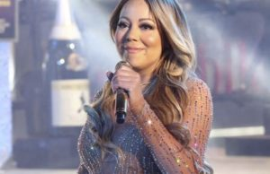 Mariah Carey's Los Angeles Home Burglarized; $50K In Possessions Gone