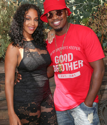 Ne-Yo & Wife Crystal Renay Expecting Second Child Together!