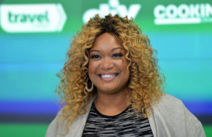 Sunny Anderson Under Fire For Victim Shaming Other Sexual Assault Victims