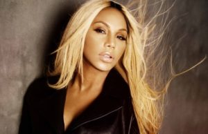Tamar Braxton Confirms She Is Quitting Music
