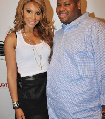 Tamar Braxton & Vincent List Mediterranean Mansion For $15M