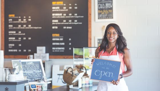 Thriving While Black: The Top 10 Cities For Black Businesses In The U.S.