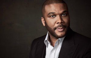 Tyler Perry 'Fan' Pens Letter Asking Him To 'Return To Pleasing God'