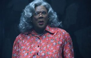 "Tyler Perry Wins The Weekend With ""Boo 2"""