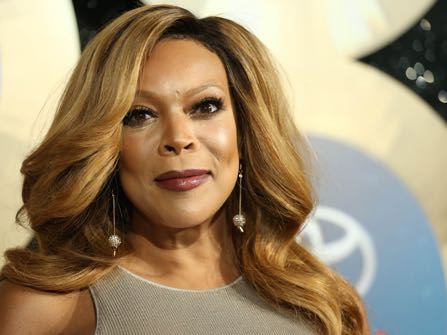 Wendy Williams Scares Her Audience & Passes Out On Live Television
