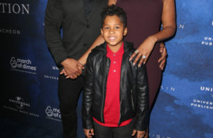 David Otunga Awarded Primary Custody Over Son With Jennifer Hudson