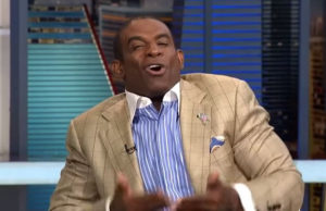 Deion Sanders Goes In On Tony Romo!