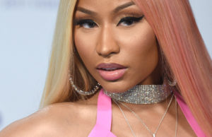 Did Nicki Minaj Tries To Top Kim K 'Paper' Magazine Cover With Risquè Pics