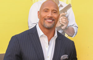 "Dwayne ""The Rock"" Johnson's Daughter Chosen As 'Golden Globe Ambassador'"