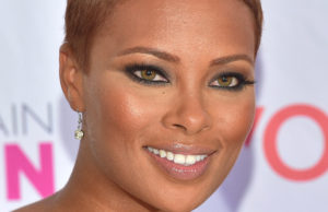 Eva Marcille Is Expecting Her Second Child With Atlanta Politician