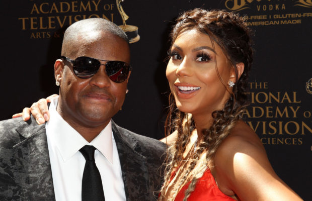 Evelyn Braxton Details Years of Alleged Abuse In Tamar & Vince's Marriage