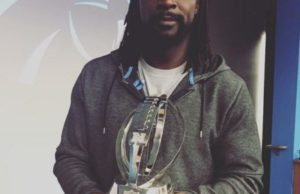 Ex- NFL Star Charles Tillman Training To Be An FBI Agent
