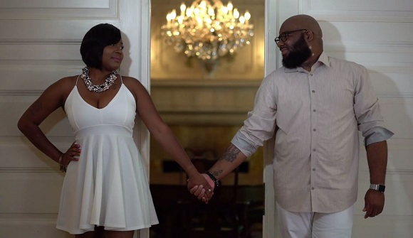 Facebook Show 'Will You Marry Me?' Features Black Love