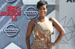 Fantasia Returns With First Holiday Album 'Christmas After Midnight'