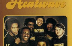 Heatwave's Sad Chapter Comes To A Close With Death Of Keith Wilder