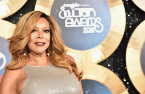 Hypocrite? Wendy Williams Criticizes Kenya Moore Over Her 'Fake' Marriage