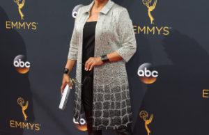 Jenifer Lewis Tells All In New Memoir 'The Mother Of Black Hollywood'