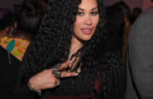 Keke Wyatt Shows Off Post-Baby Body