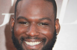Kofi Siriboe Has Had A Really Good Year