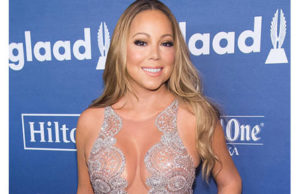 Mariah Carey Cancels Christmas Tour Due To Illness