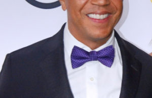 Oh, Hell No! Russell Simmons Reacts To Teen Daughter's Skimpy Bikini