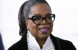 Oprah To The Rescue: CBS Is Begging Her To Fill In On 'CBS This Morning'
