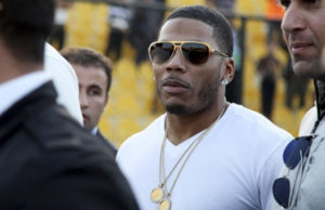 Rapper Nelly's Planned Saudi Gig Sparks Social Media Stir