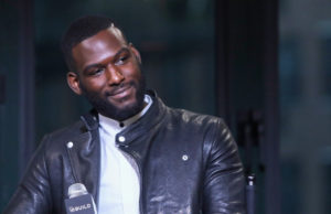 Sugar Bae: Kofi Siriboe Named One Of PEOPLE Magazine's Sexiest Men Alive!!!