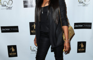 Tami Roman Pops Off At Xscape For Moving On Without Kandi Burruss