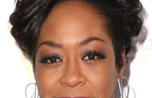 Tichina Arnold Has A New Man And He's Hot