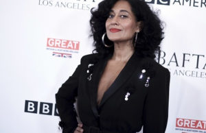 Tracee Ellis Ross To Host The American Music Awards