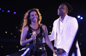 Where Is It? Jay Z Confirms Joint Album With Beyoncé