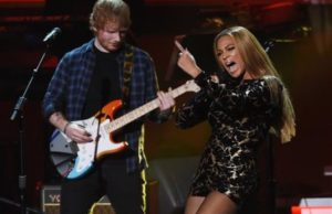 'Perfect' By Beyoncé & Ed Sheeran Tops Billboard 100
