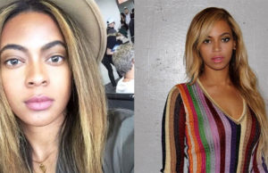 Beyonce Doppelganger Chased By Fans That Demand Selfies