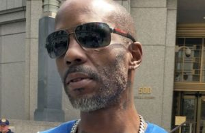 DMX Pleads Guilty To Tax Fraud