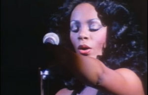 Donna Summer Bio-Musical Headed To Broadway In April