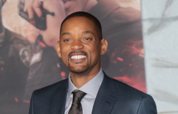 Ellen Teaches Will Smith How To Use Instagram