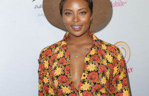 Eva Marcille's Ex Accuses Her Of Practicing Witchcraft, Disowns His Daughter